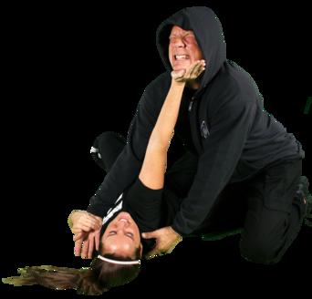 Pride Martial Arts self-defense krav