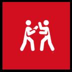 Pride Martial Arts - self-defense