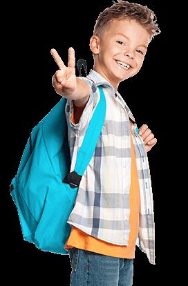 Martial Arts Pride Martial Arts happy kid