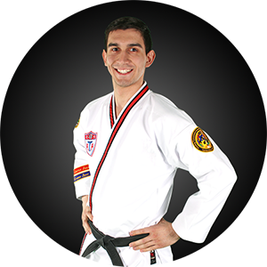 Martial Arts Pride Martial Arts Adult Programs