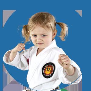 ATA Martial Arts Pride Martial Arts Karate for Kids