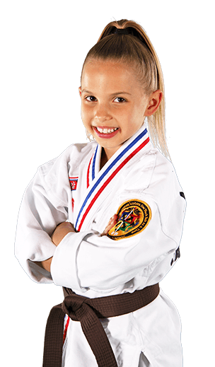 ATA Martial Arts Pride Martial Arts - Karate for Kids