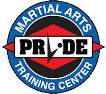 Pride Martial Arts Logo