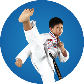 ATA Martial Arts Pride Martial Arts Karate for Kids