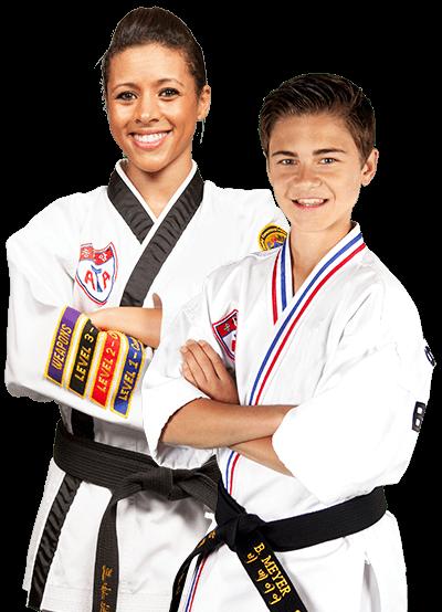 Pride Martial Arts | Parkville, Gladstone, Kearney, & Fayette, Missouri